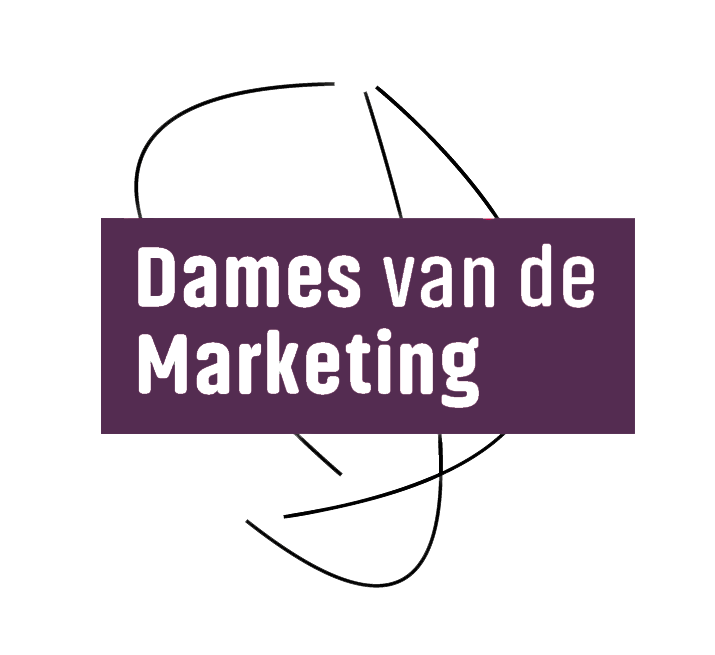 Dames van de Marketing